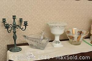Decorative Bowls And More A