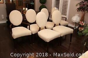 Dining room Chairs B