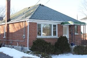 GREAT FAMILY BUNGALOW FOR RENT!! NEEDS GREAT FAMILY
