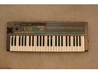 Korg Poly 800 Analog Polyphonic Synthesizer