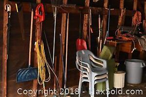 Garden Tools And More B