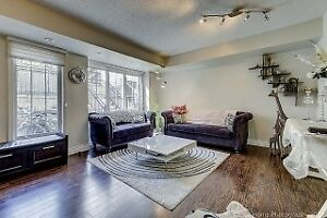 Free List Yonge/Sheppard 2bd+2wr Townhouses under$536,000!