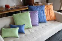set of awesome coloured cushions with inserts Mount Claremont Nedlands Area Preview
