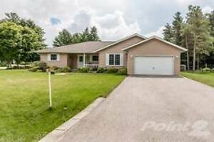 Homes for Sale in Wyevale, Ontario $569,000