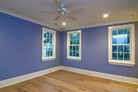 EXPERIENCED PRO PAINTER. PAINTING SERVICES. Chris 429-0429