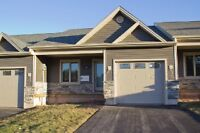 LUXURY TOWNHOUSES for RENT ~ Parkview Drive, Sackville