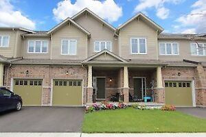 House for Rent - North Oshawa from June 1st - 3 Bed,2.5 bath