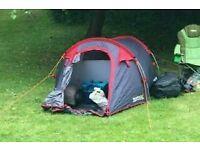 Regatta halin 2 backpacking 2 man tent