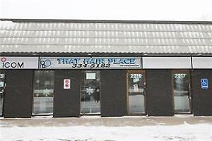 Well Established Hair Salon Business in North Kildonan