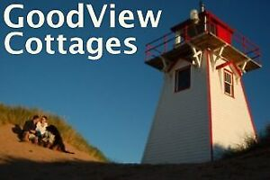 COTTAGE IN STANHOPE BEACH NATIONAL PARK PEI