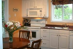 Fully Furnished 3 bedroom house - available March 1st