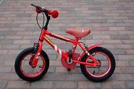 """Kids Bike 12"""""""
