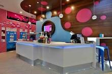 Frozen Yogurt Store with a twist! Willetton Canning Area Preview