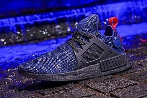 Nmd Xr1 Boost Black Limited Editions