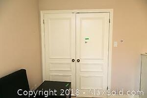 Pair of Doors C