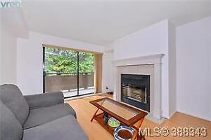 Centrally located, with Mayfair Mall just steps away.