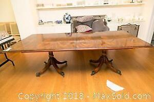 Dining Room Table C