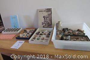 Rock Collections - A
