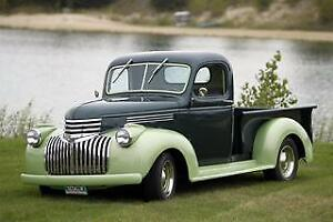 1946 Chevy Pick up