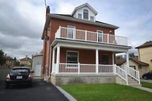 3 Bedroom with access to large yard near GCI.