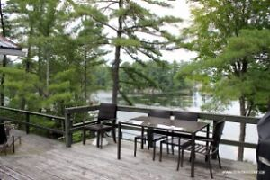 *Wonderful FAMILY Cottage on Stoney Lk* Brad Sinclair Flat Rate