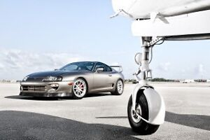 Looking for Jdm sports car (ideally a supra)