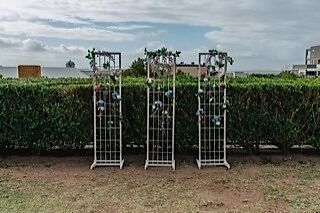 Wedding backdrop Waratah Newcastle Area Preview