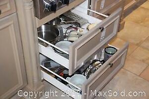 Kitchenware- B