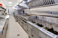 Fully Licensed Commercial Kitchen for Rent SE Calgary