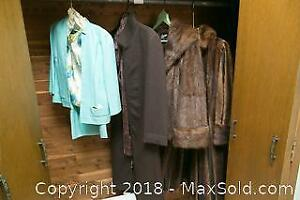 Collection of Clothing A