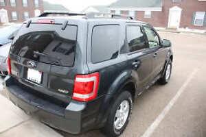 parts/pieces ford escape 2008-12