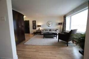Ocean view two bedroom condo minute way from downtown Halifax