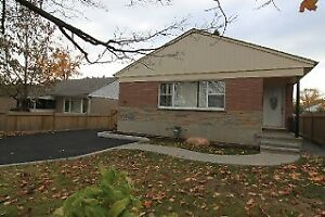 Spacious North End Bungalow