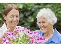 Carer /Home Care Assistant vacancies. £10-£15/hour. Wallingford and South Oxfordshire. Flexible
