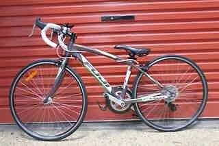 Childs Beginner Road bike for sale Middle Ridge Toowoomba City Preview