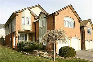 Whole House For Rent In Pickering (Basement Included)