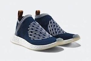 """!RETAIL! Adidas NMD CS2 """"Ronin"""" Navy Liverpool Liverpool Area Preview"""