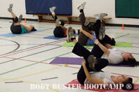 $99 Bootcamp Classes in Langley! FEBRUARY 9TH