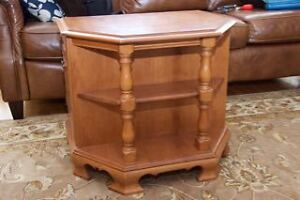 Roxton End Tables Kijiji Free Classifieds In Ontario
