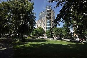 12-075 Prestigious Condo , right in the heart of downtown.
