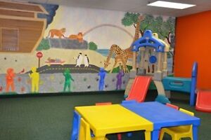 Children's Programs - Free --- B.L.A.S.T Zone Kitchener / Waterloo Kitchener Area image 1