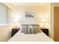 Luxury Apartment, 2 bed, 2 bath. walking distance to the city centre and the local attractions.