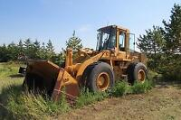 CONSTRUCTION EQUIPMENT for Eds Bobcat & Consignors - Sept 30th