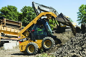 Equipment and Attachment Rental (  Construction Equipment   )