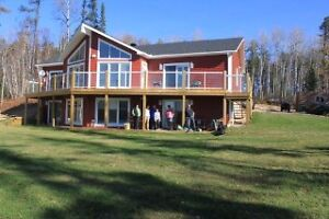Perfect house or cottage just 10 minutes from Chapleau