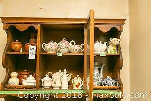 Teapots and More A