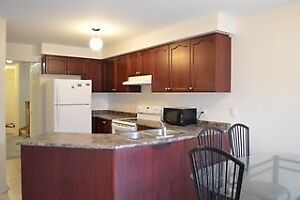Freehold Townhouse For Lease - Ajax