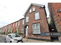 1 bedroom in Tancred Road, Liverpool, L4