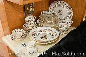 Royal Stafford China. B