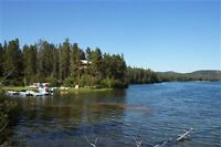 LAC LE JEUNE - Minutes from Kamloops